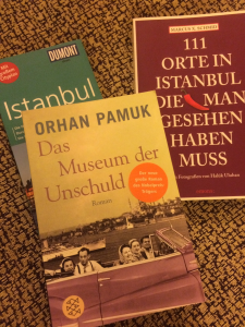 museum der unschuld cover