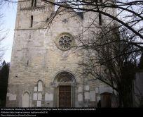 Romanik St Peter Straubing