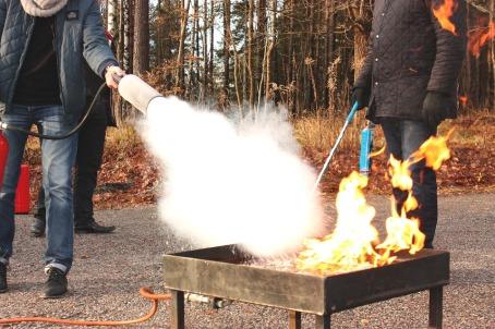 Brandschutz - Bild aus Pixabay
